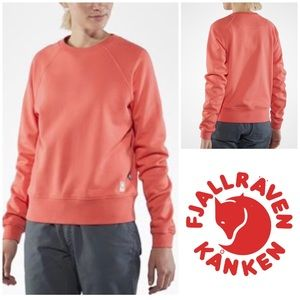 Fjallraven Greenland Sweater